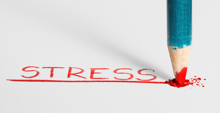 10 Tips to Deal with Stress | The Wily Network